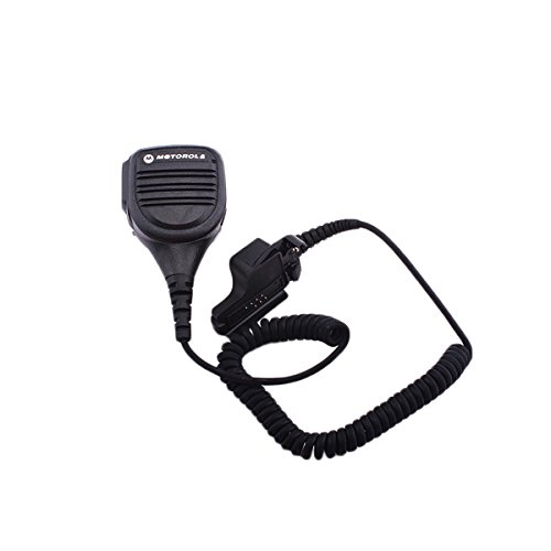 ShopSquare64 HT1000 Handmikrofon für Motorola Zwei-Wege-Radio, wasserdicht