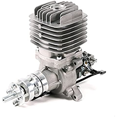 RCGF 55cc Gas Engine w/ CD-Ignition 5.2HP@7500rpm