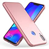 NALIA Cover compatible with Huawei P smart+ (2018),