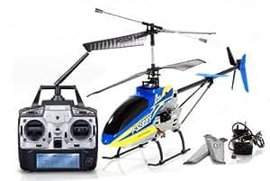 RC Hélicoptère radiocommandé MJX F639 F39 F-39