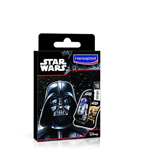 Hansaplast Disney Star Wars Pack 16Pflaster