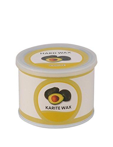 YOUMAXX Cire d'épilation, Hard Wax KARITE 400 ml