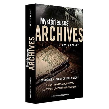 Mystérieuses archives