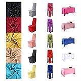 Polyester-Stretch-Jersey-Stoff für Kleidung und Festzelt,