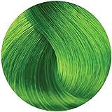 Stargazer Products Semi-permanente haarkleuring, per stuk verpakt (1 x 70 ml) Afrikanisches Grün