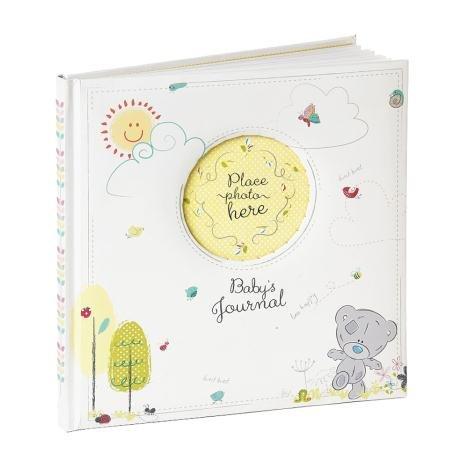 tiny-tatty-teddy-personalisable-baby-journal