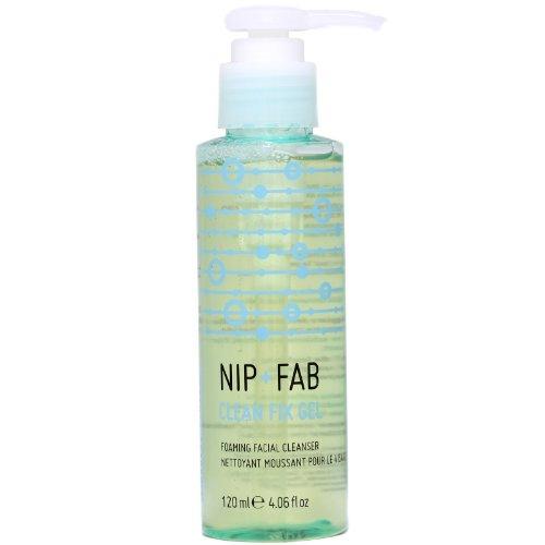 Face Care de Nip + Fab Clean Fix Gel 120ml