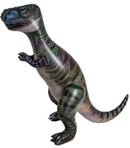 Bada Bing XXL Dinosaurier Dino T-Rex Aufblasbare Dekoration fürs Kinderzimmer 73