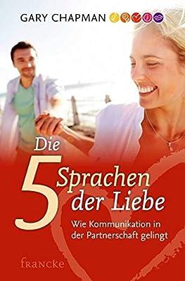 Die fünf Sprachen der Liebe