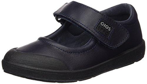 Gioseppo GAMMA 37045SL - Scarpe per Bambina, colore Blu, taglia 32
