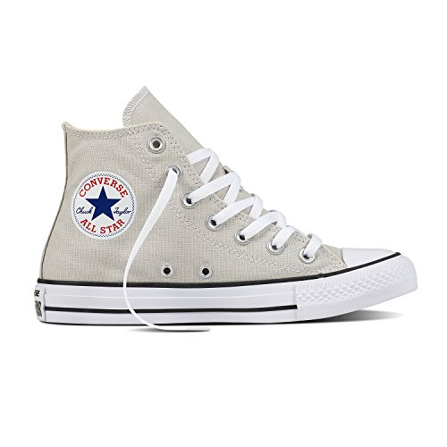 Converse Chuck Taylor All Star Seasonal Colors High Top Shoe Pale Putty Men's Size 12