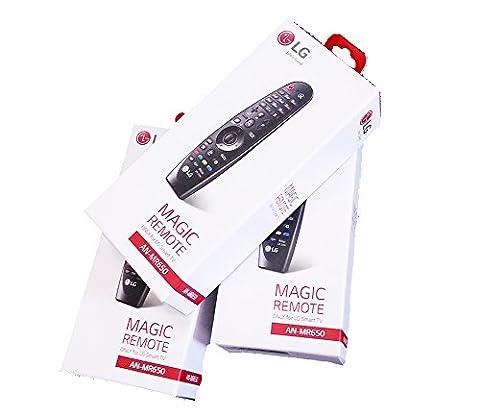 an-mr650LG Magic Fernbedienung mit Stimme matetm für Select 2016Smart TVs