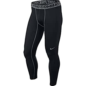 Nike Herren Sporthose Core Compression Tights 2.0, Größe Nike:4XL-T
