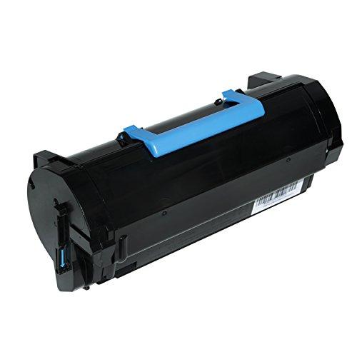 Preisvergleich Produktbild Logic-Seek Toner für Lexmark M1145 024B6035, 16000 Seiten