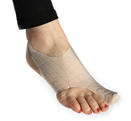 Bunion Fit Neo Rechts M - 3D Hallux Valgus Korrektur Bandage mit ausgesparter Zehenkappe