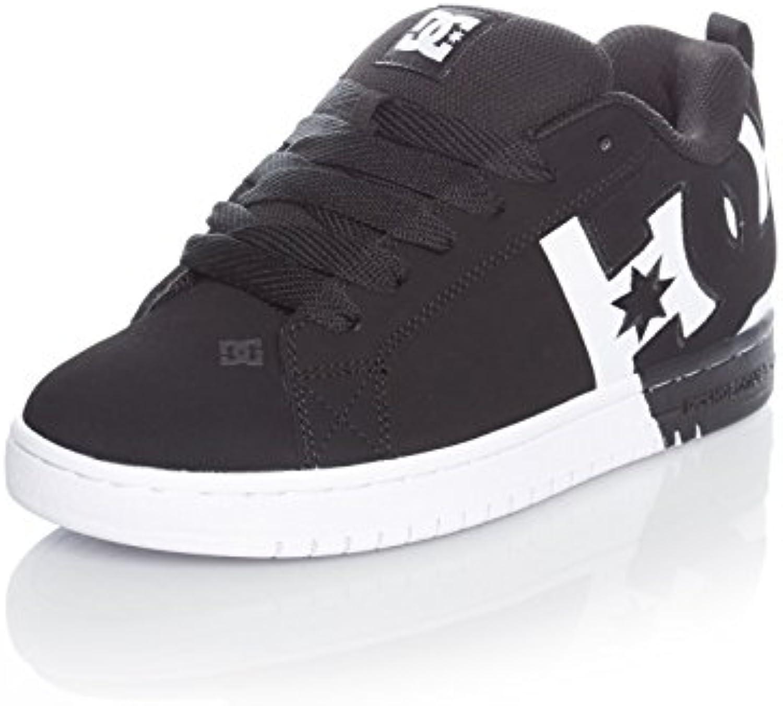 DC Shoes Court Graffik SQ   Schuhe Fuumlr Männer ADYS100442