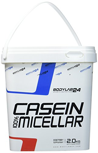 Bodylab24 Casein Pulver