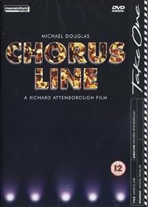 A Chorus Line [Import allemand]