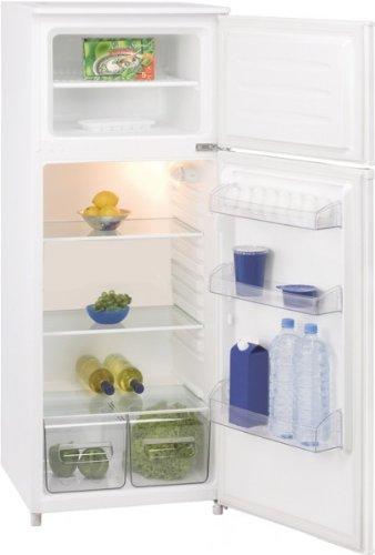 Exquisit KGC 270/45 A++ Kühlschrank/A++ /Kühlteil171 liters /Gefrierteil45 liters