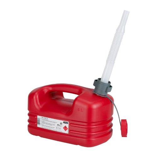 Preisvergleich Produktbild Pressol 4682950  Kraftstoffkanister Polyethylen 5 L