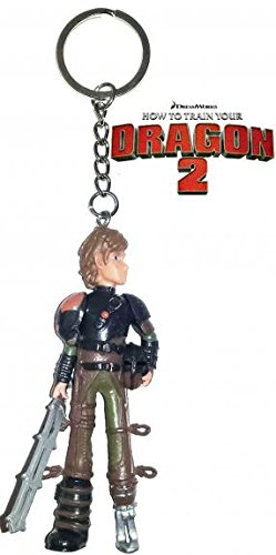 Hiccup - How to train your dragon 2