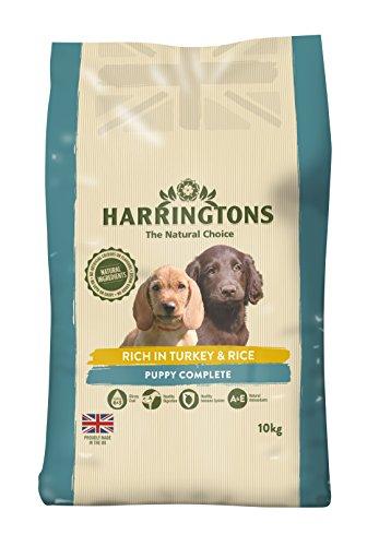Harrington's Lachs und Kartoffel eignet sich als Alleinfutter, 10000 g Internationalen Kartoffel