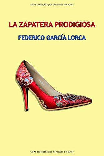 La zapatera prodigiosa: Farsa Violenta en dos actos. (Teatro) thumbnail