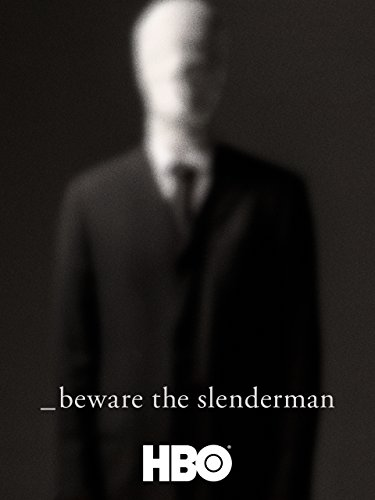 Beware the Slenderman Cover