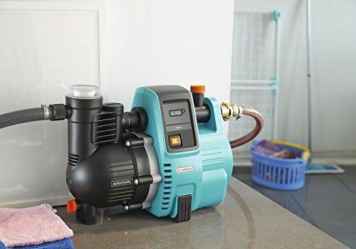 Gardena 4000/5E Hauswasserautomat 1758-20 - 2