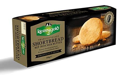 Kerrygold Traditional Butter Shortbread (Butterkeks) 180g