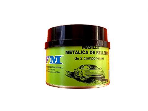 masilla-de-carrocero-profesional-metlica-de-relleno-350-g-fm-envo-gratis