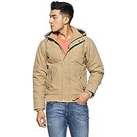 Quiksilver Men's Everyday Brooks Jacket