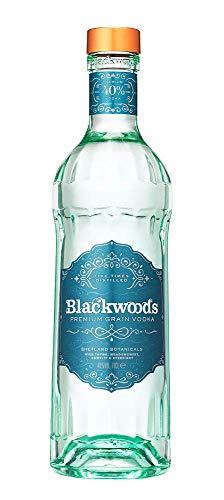 Blackwoods Premium Vodka 40,00 % 0.7 l.