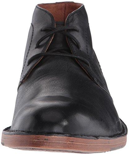 FRYE Mens Mark Chukka Boot 87952-Black