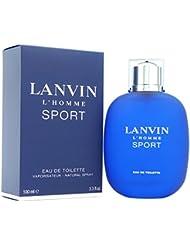 LANVIN L'HOMME SPORT 100ml edt vapo