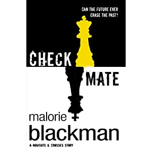 Checkmate: Book 3 (Noughts And Crosses) (Paperback)