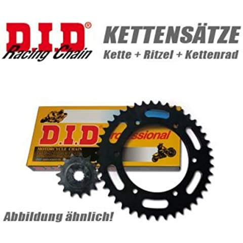 DID X-ring catena kit; RF 900 R/RS2 (gt73b), 94-