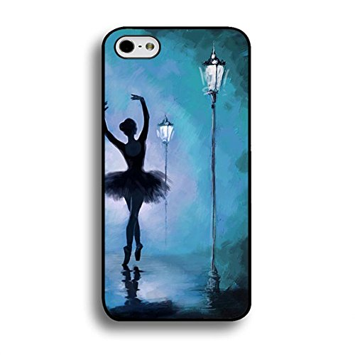 Iphone 6/6s 4.7 (Inch) Particular Exquisite Style Popular Exquisite Ballet Dancers Cover Case for Iphone 6/6s 4.7 (Inch) Interesting Colorful Attractive Ballet Dancers Series Phone Case