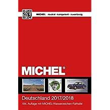 MICHEL-Deutschland 2017/2018