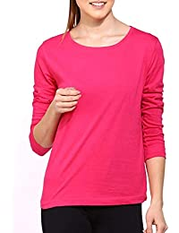 ALBATROZ Women's Long Sleeve Round Neck T Shirt Inners Fits Upto Chest 32