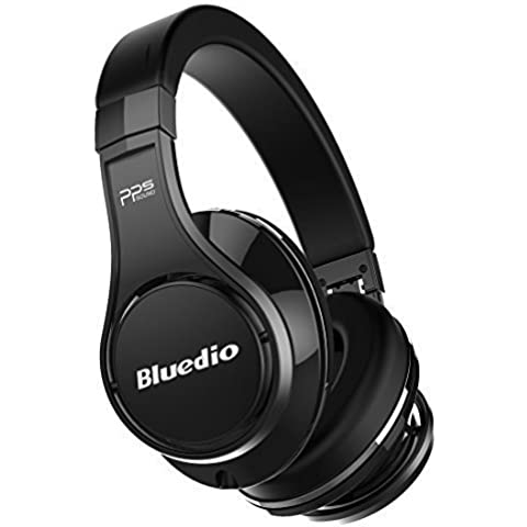 Bluedio U (UFO) Cuffie Bluetooth Auricolari Bluetooth Cuffie Wireless&wired Over-Ear