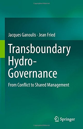 Price comparison product image Transboundary Hydro-Governance: From Conflict to Shared Management
