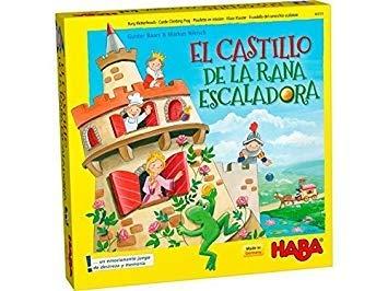HABA- Juego Mesa, Multicolor Habermass 303723
