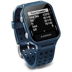 Garmin Approach S20 - Reloj de golf con GPS, Azul (Midnight Teal)
