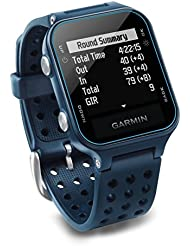 Garmin 010–03723–01 APPROACH S20 GPS-Golf-Uhr