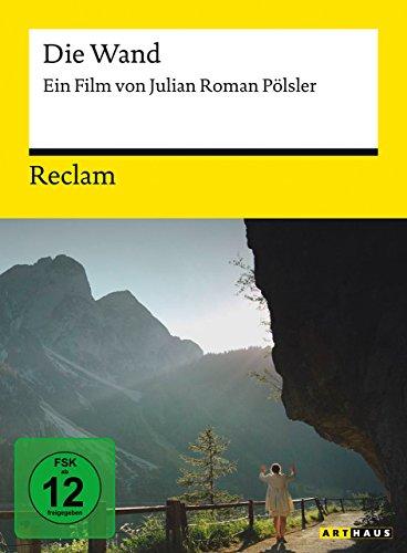 Die Wand, 1 DVD