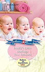 Daddy's Little Darlings (Mills & Boon M&B) (Gowns of White, Book 1)