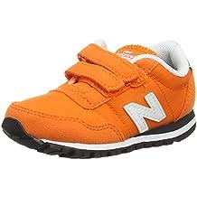 New Balance KV396 Kids Lifestyle Velcro - Zapatillas de deporte para bebés niños