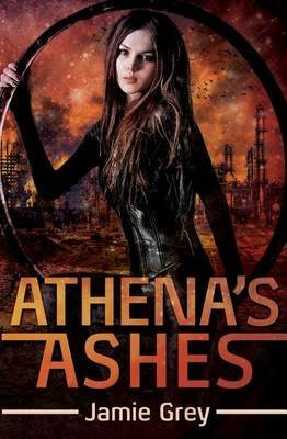 [(Athena's Ashes : A Science Fiction Romance)] [By (author) Jamie Grey] published on (August, 2014)