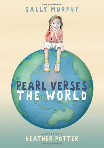 Pearl Verses the World (Heather Pearl)